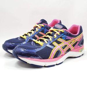 ASICS Gel-Exalt 3 Athletic Running Training blue